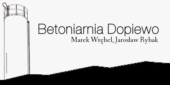 Betoniarnia Dopiewo